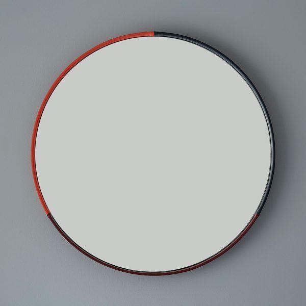 Three Colour Mirror