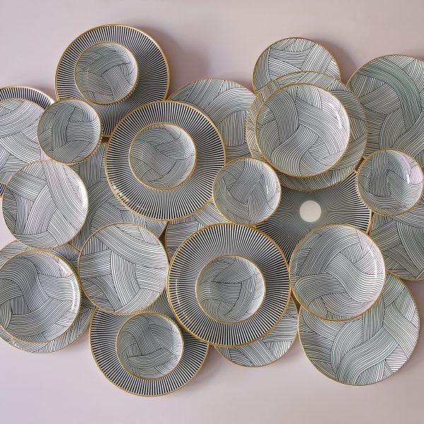 Lustre Tableware
