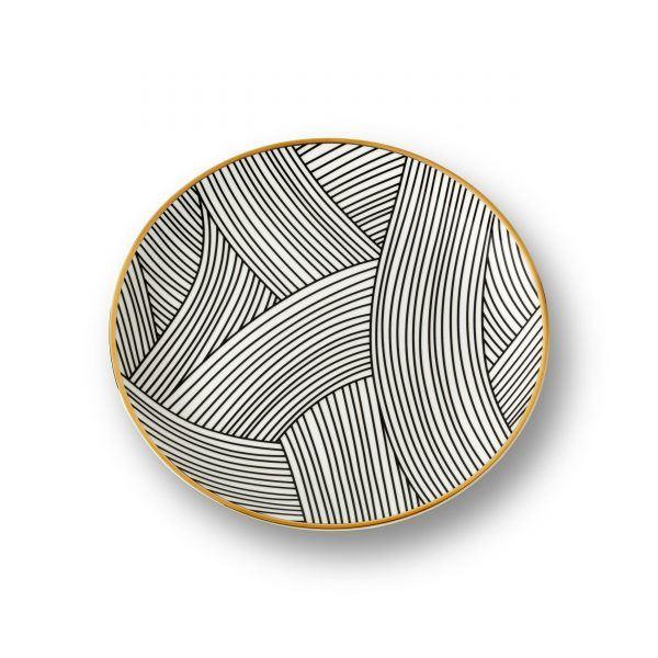 Lustre Tableware Bethan Gray Design