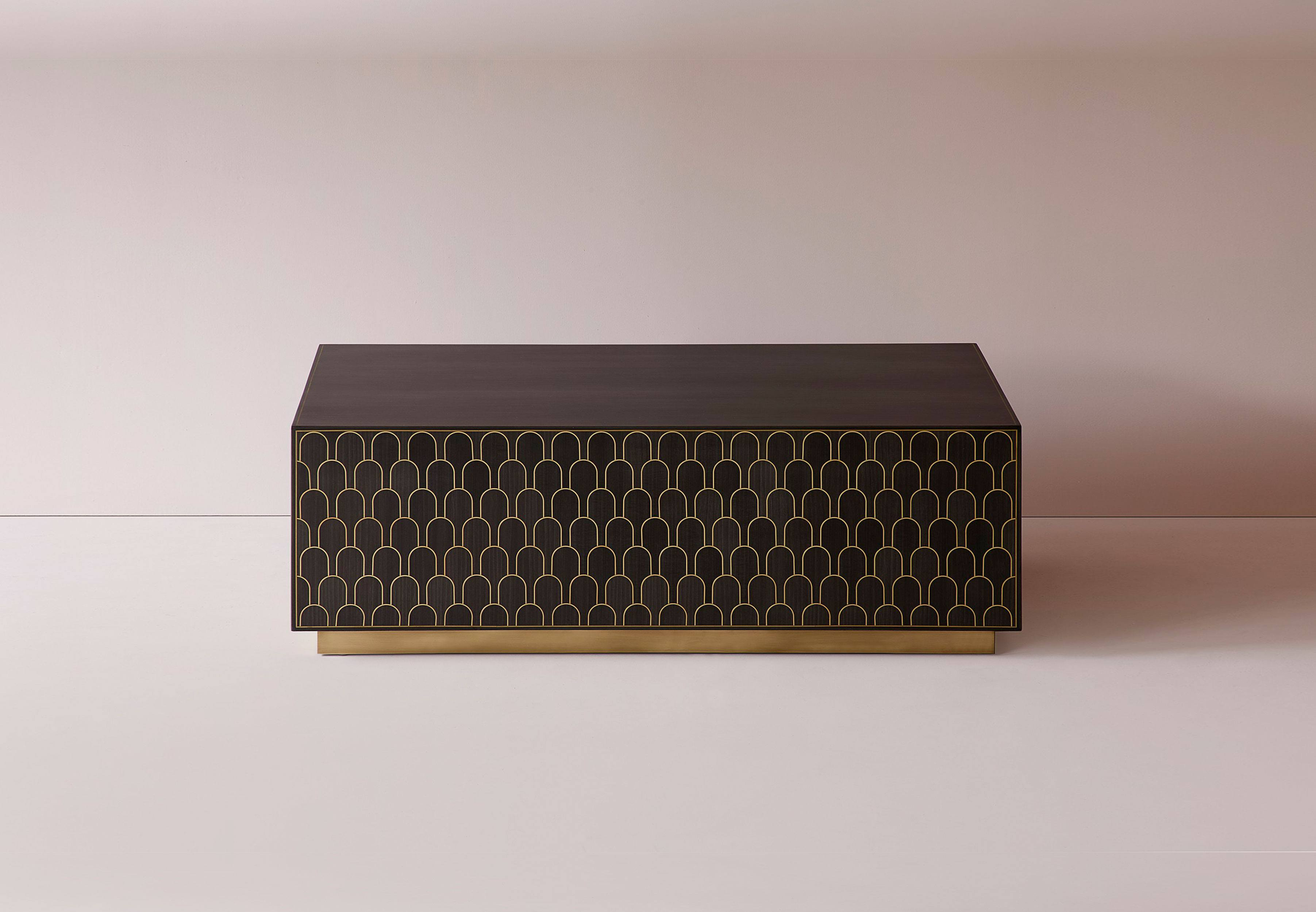 Picture of: Nizwa Coffee Table Block Rectangle Bethan Gray Design Luxury Furniture