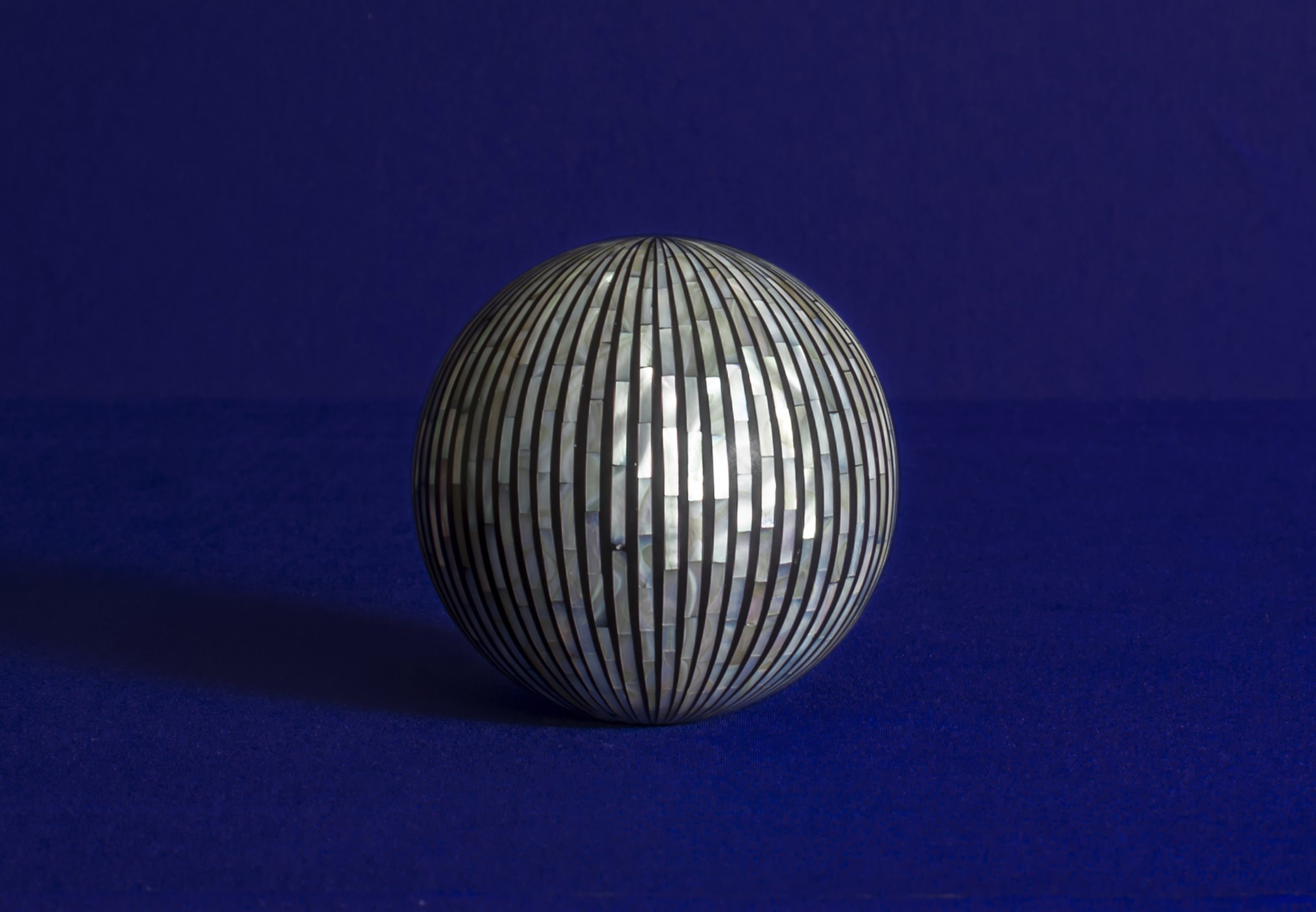 Pearl Shell Paper Weight Bethan Gray Design